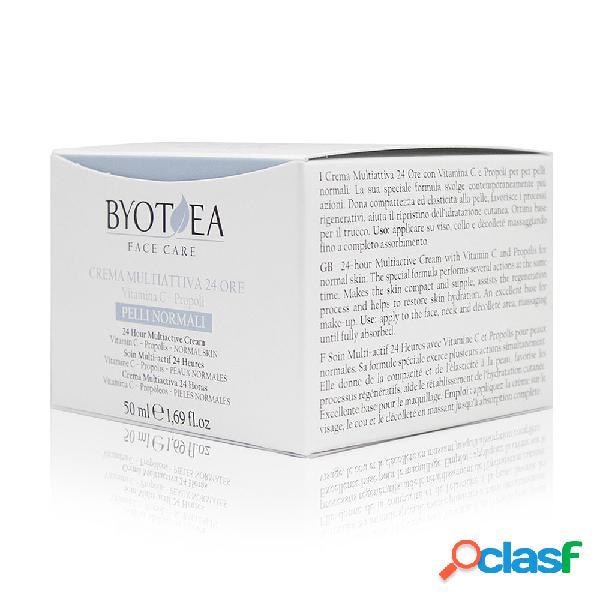 Byotea crema multiattiva 24 ore 50 ml