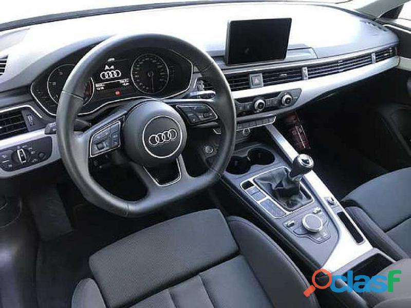 Audi A4 Avant Sport 2.0 TDI