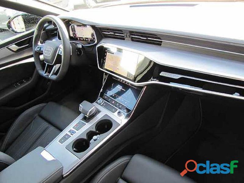 Audi A6 Sport 50 TDI quattro tiptronic