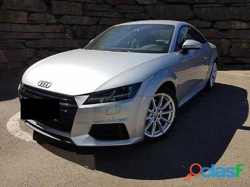 Audi TT Coupe 1.8 TFSI