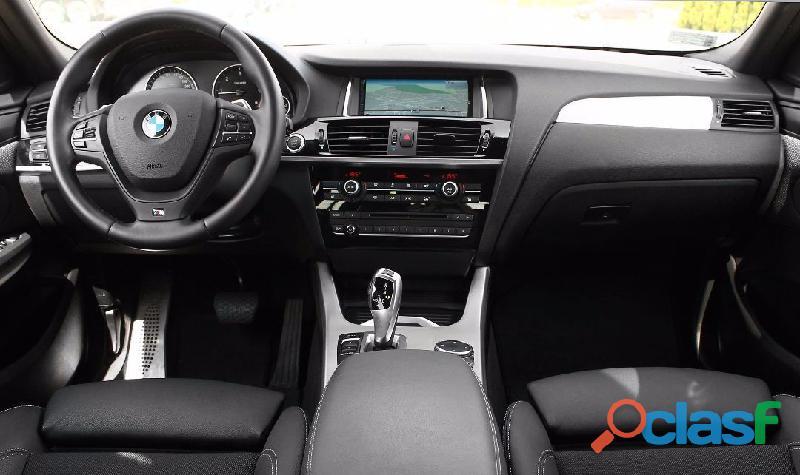 BMW X4 xDrive20d M Paket 190 CV