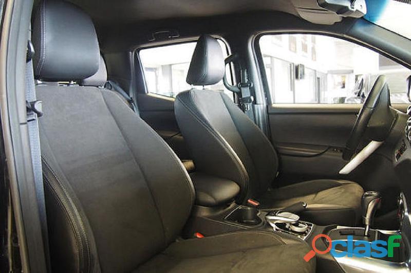 Mercedes Benz X 250 4 M