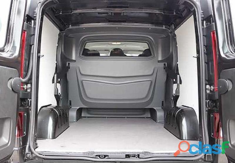 Opel Vivaro Dubbele Cabine   6 posti   1.6CDTi