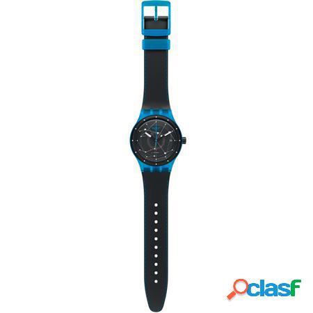 Orologio swatch automatico sistem 51 blu