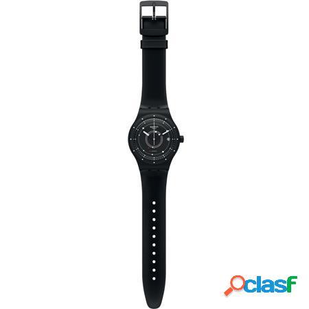 Orologio swatch automatico sistem 51 nero