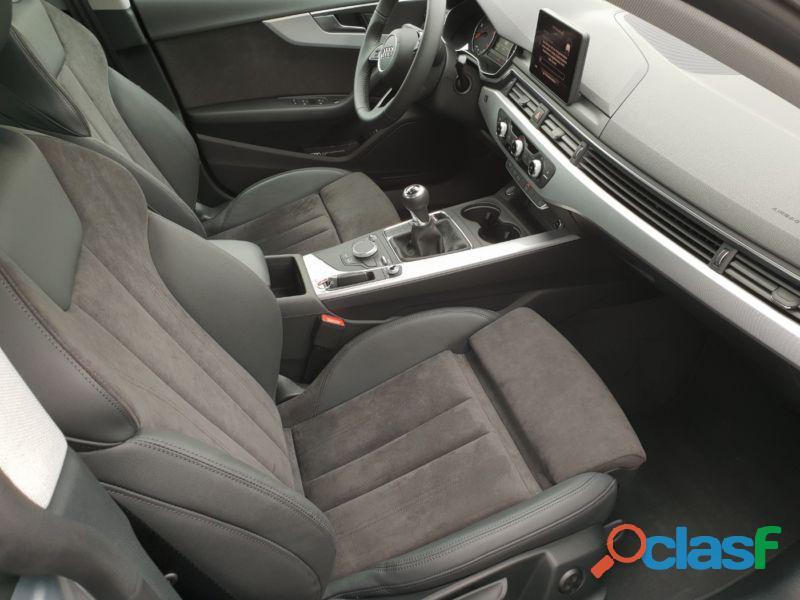 Audi A5 2.0 TDI Sportback sport S line