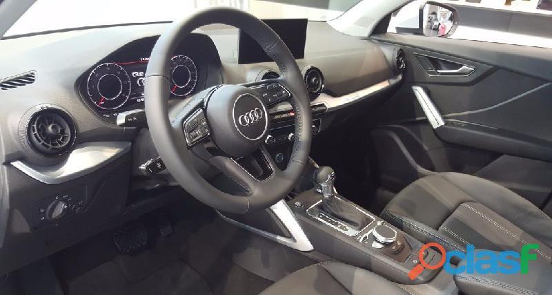 Audi Q2 1.6 Diesel, Quattro, S tronic, S line, Panorama