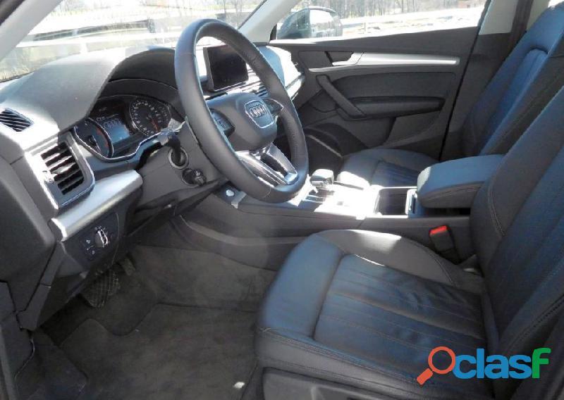 Audi Q5 Desing 2.0 TDI quattro 190 CV S tronic
