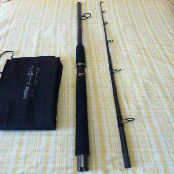 Canna nuova da tuna popping, vertical jigging 2 pz 200-300