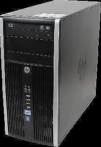 Computer fissi con garanzia 2 anni