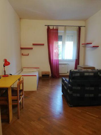 Due camere vicino metro b di san paolo.