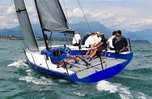 Iceyachts - ice 33