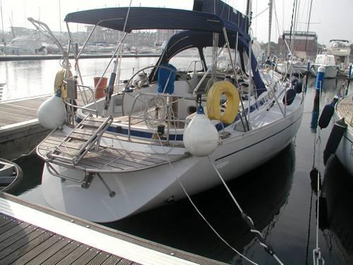 J boats - j48
