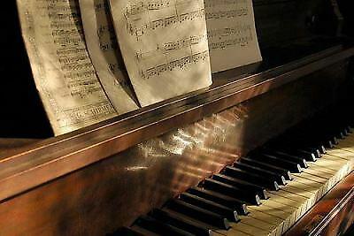 Lettura della partitura