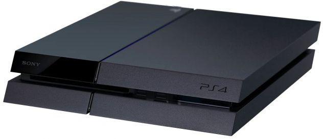 Playstation 4 600gb + giochi
