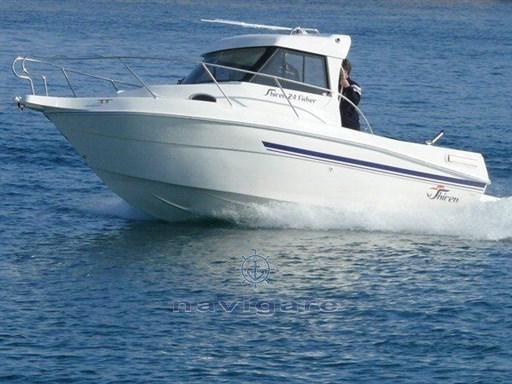 Shiren - 24 fisher