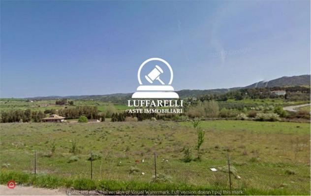 Terreno agricolo di 735225mq in frazione san nicola