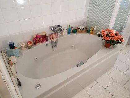 Vasca idromassaggio ideal standard