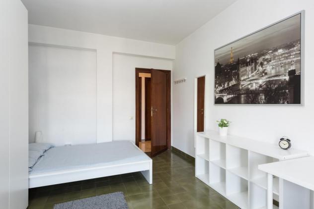Via nocera umbra 28 roma affittasi stanza stanza_singola -