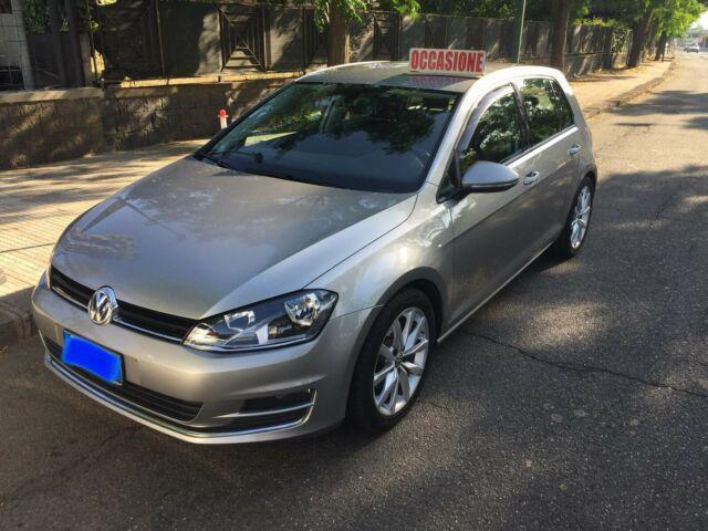 Volkswagen golf 2.0 tdi perfettissime condizioni