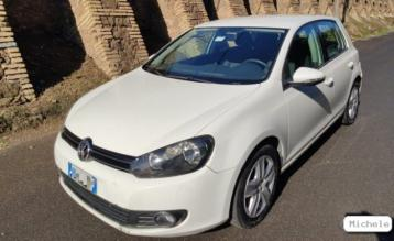 Volkswagen golf 6 1.4…