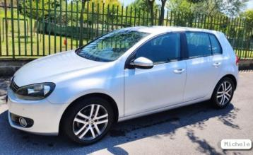 Volkswagen golf 6 2.0…