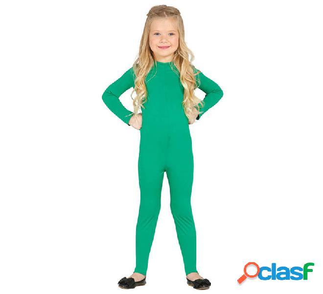 Maglia color verde per bambini