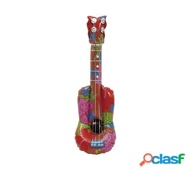 Chitarra gonfiabile con disegno per chitarra spagnola di 60 cm