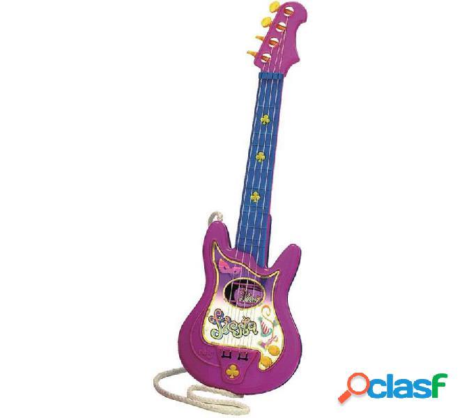Chitarra forma elettrica festa di 4 corde