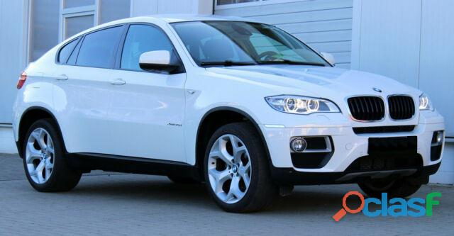 2014 BMW X6 XDRIVE30D  HEADUP  LED   CAMERA 360