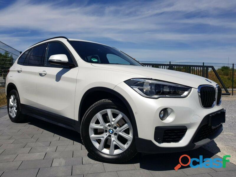 2016 BMW X1 xDrive25d LED NAVI WIFI