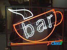 Locale bar – ristorante – ricevitoria