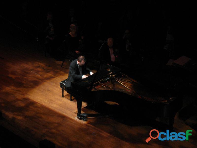 Pianista musica matrimonio