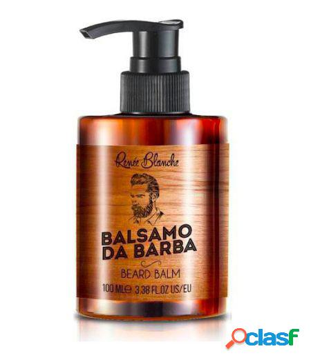 Renée blanche - balsamo da barba 100 ml