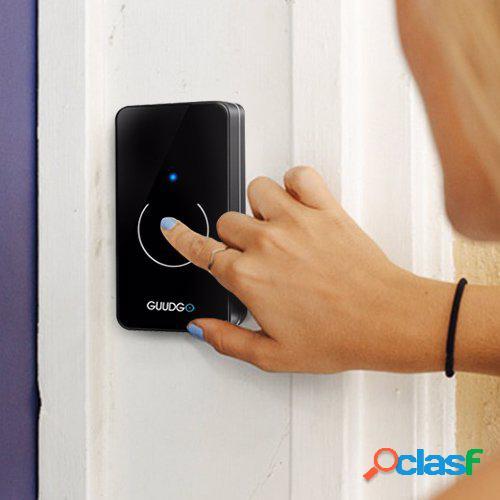 Campanello wireless touch screen