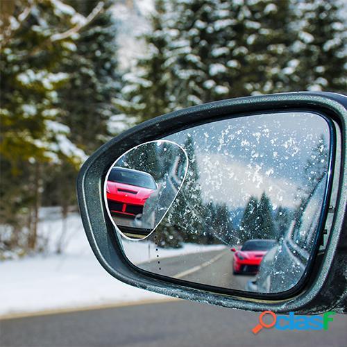 Specchietto regolabile per angolo morto
