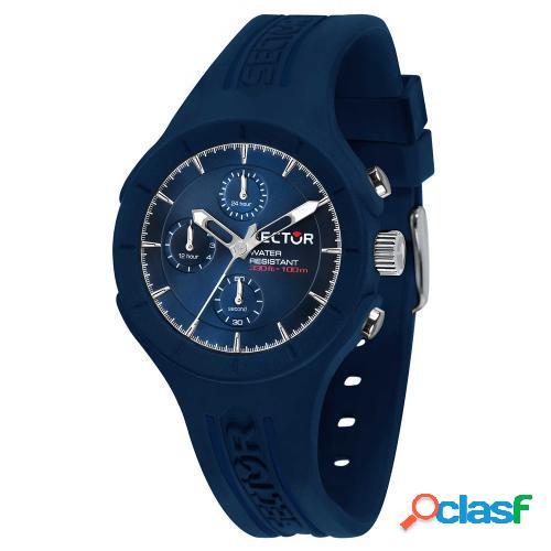 Orologio uomo multifunzione speed r3251514003