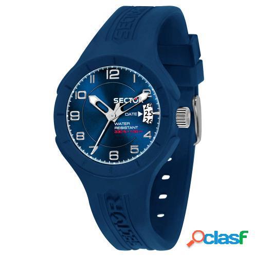 Orologio uomo solo tempo speed r3251514008