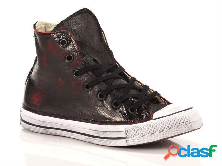 Converse chuck taylor all star high limited edition, 36 donna, grigio