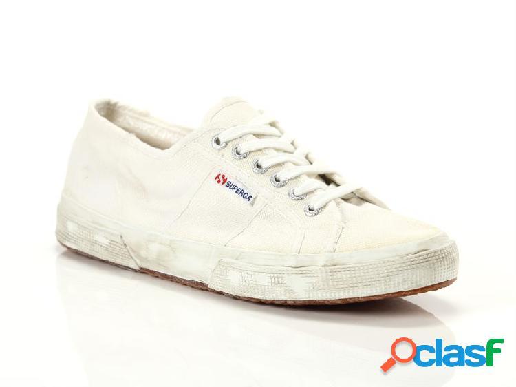 Superga 2750 classic white, 40, 41, 42, 43, 44, 45 grigio