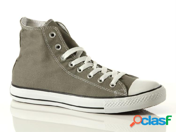 Converse chuck taylor all star high, 40, 41, 41½, 42, 42½, 43, 44, 45 grigio