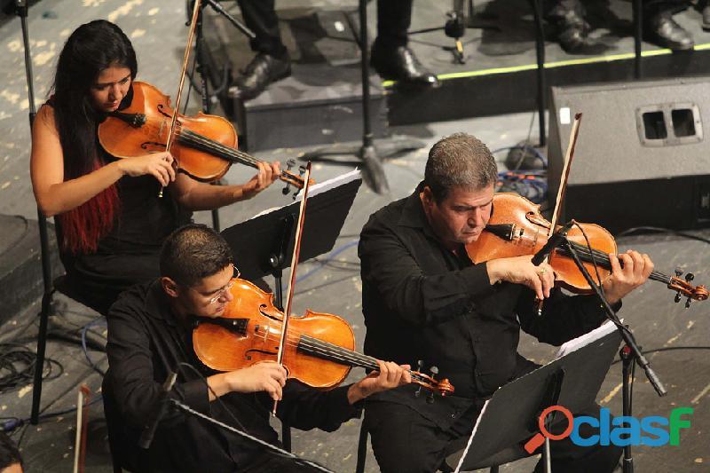 Musica per il matrimonio con violinista e pianista