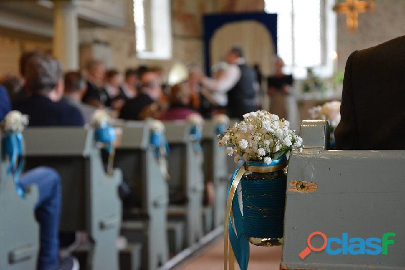 Soprano e pianista per musica matrimonio