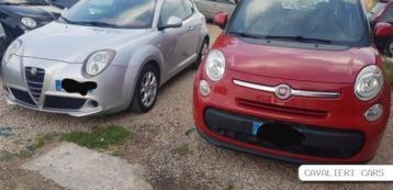 Alfa romeo mito2010…