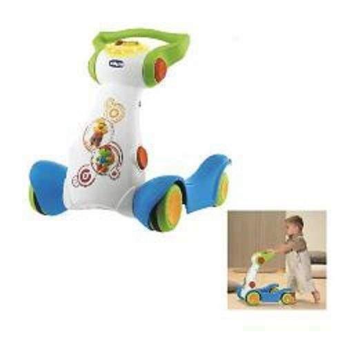 Chicco ergo gym baby jogging