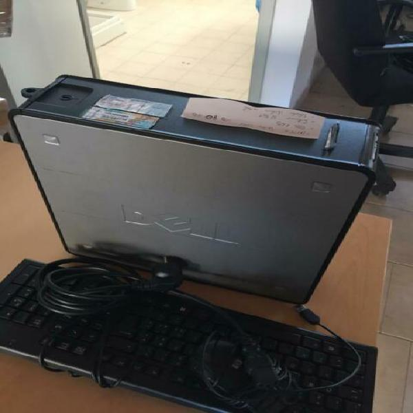 Computer fissi intel dual core dell e hp.