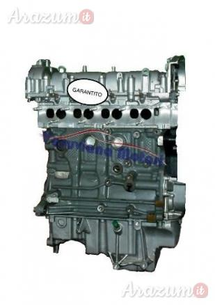 Motore rigenerato giulietta bravo doblo' 1.6 16v