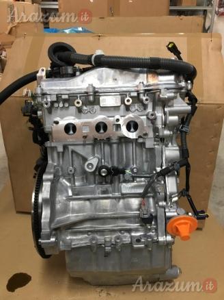 Motore smart nuovo originale aspirato 1.0