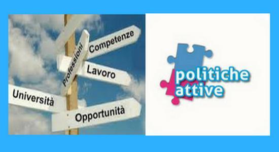 Politiche attive del lavoro - agenzia per il lavoro power