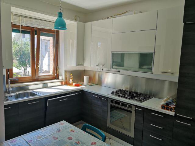Privato affitta appartamento